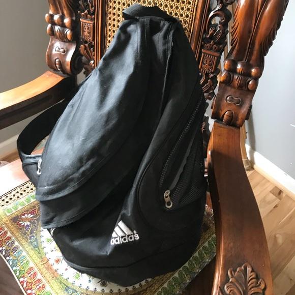 c12ce195728 adidas Bags   Unisex Crossbody Backpack Bag   Poshmark